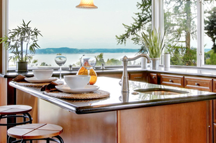 Курс дизайна интерьера кухни